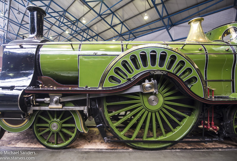 National Railway Museum at York